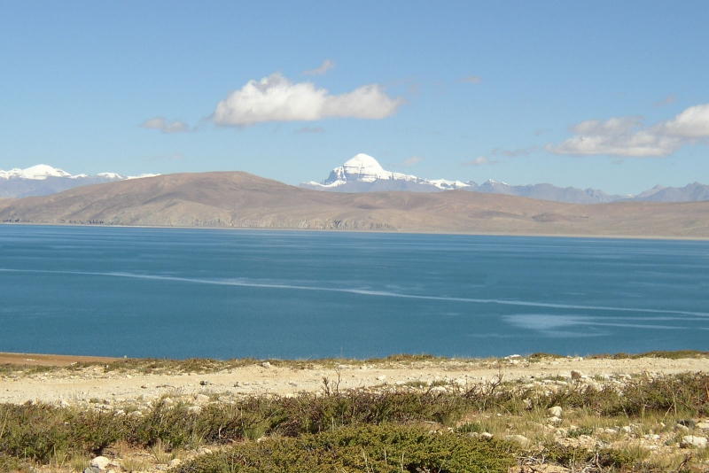 Tibet Tour with Mount Kailash & Mansarovar Lake